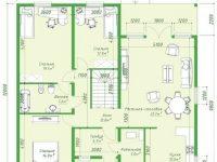 Проект дома-726