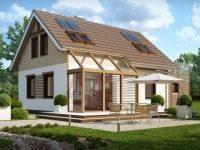 Проект дома-275