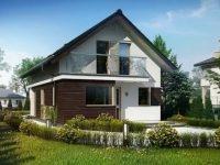Проект дома-274