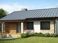 Проект дома-329